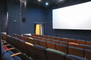 Filmek és beszélgetések a P'art Moziban