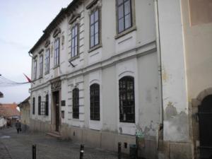 A XX. Szentendrei Szerb Művésztelep kiállítása