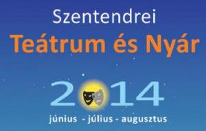 Jövő héten indul a Szentendrei Nyár és Teátrum