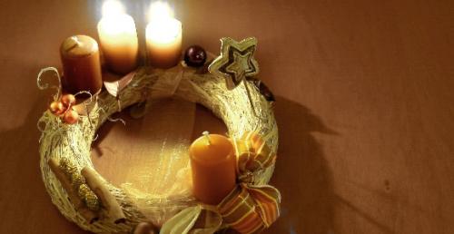 Adventváró és adventi hétvégék a Skanzenben