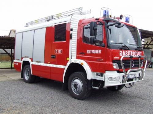 Tűzoltókat keres a megyei katasztrófavédelem - közeledik a jelentkezési határidő!