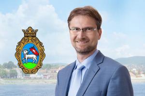 Nyílt levelet tett közzé a polgármester