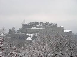 Bezárt a rossz idő miatt a Visegrádi Fellegvár!